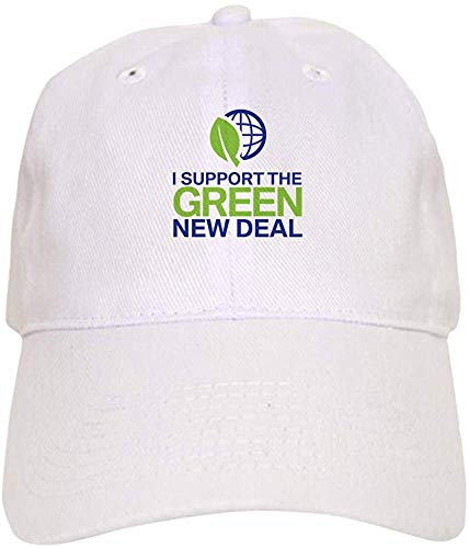Top 10 Green New Deal – Baseball Caps für Herren