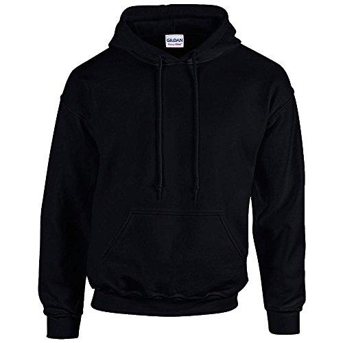 Top 4 Gildan Kapuzenpullover Herren – Pullover für Herren