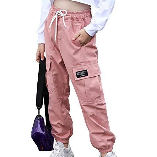 Top 9 Mädchen Jeans – Activewear-Hosen für Mädchen