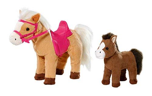 Top 8 Baby Born Pferd – Babypuppenzubehör