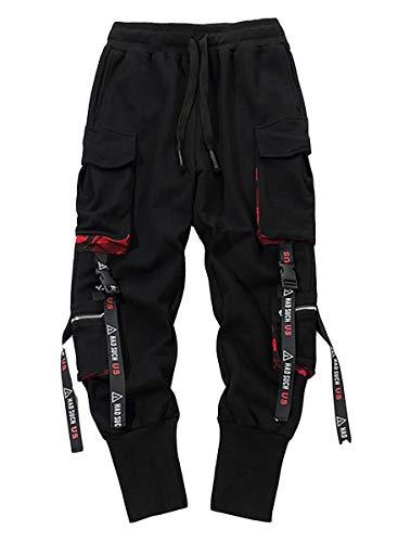 Top 10 Hose mit vielen Taschen – Activewear-Hosen für Herren