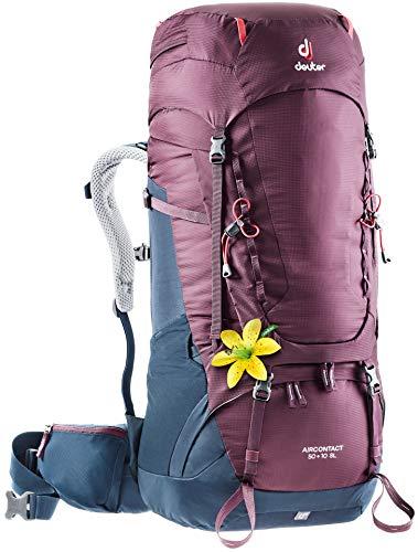 Top 9 Rucksack Deuter 50L Damen – Trekkingrucksäcke