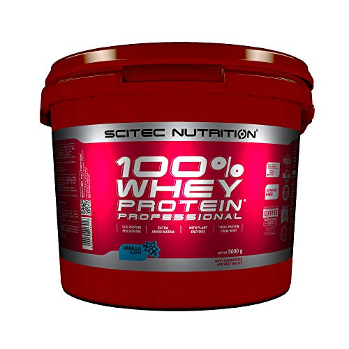 Top 9 Isolate Protein 5kg – Molkenproteine