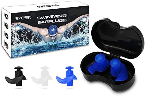 Top 10 Leicht Entzündlich – Ohrenstöpsel für Schwimmer