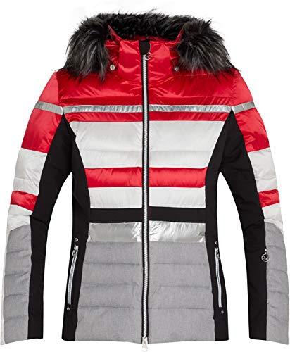 Top 10 Damen Skijacke Rot – Ski-Jacken für Damen