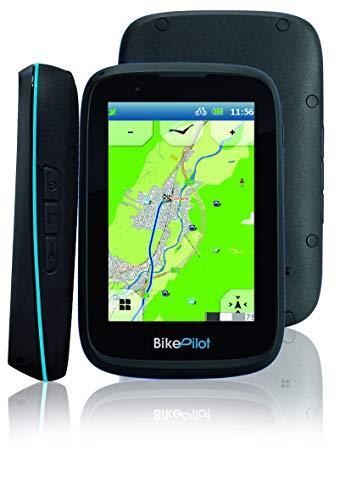 Top 10 Navigationsgeräte für Fahrrad und Wandern – Fahrradcomputer