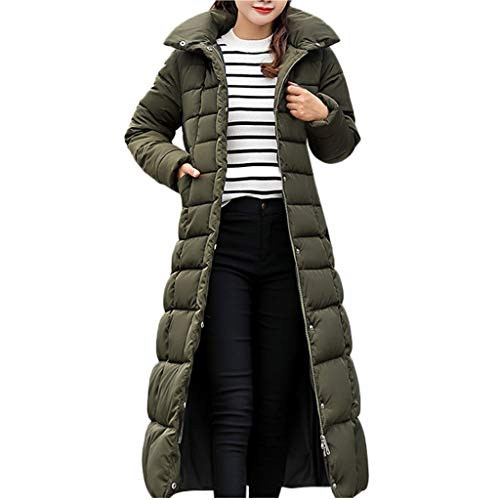 Top 9 Langer Mantel Damen Winter – Kapuzenpullover für Damen