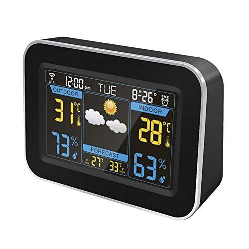 Top 9 Thermometer Digital Innen – Wetterstationen