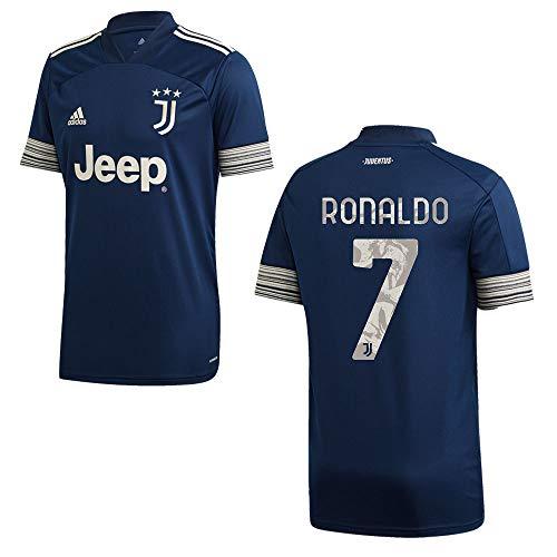 Top 8 Juventus Turin Trikot Herren – Fußball Fan-Trikots für Herren