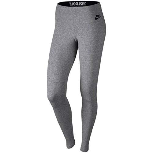 Top 6 Leggins Sport Damen Nike grau – Activewear-Strumpfhosen & Leggings Damen