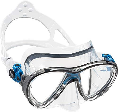 Top 10 Cressi Taucherbrille Erwachsene – Tauchmasken