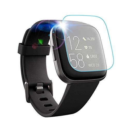 Top 10 Schutzfolie Versa 2 Fitbit – Schutzfolien für Handys