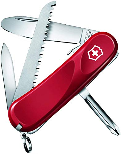 Top 10 Schweizer Taschenmesser Kinder – Taschenmesser