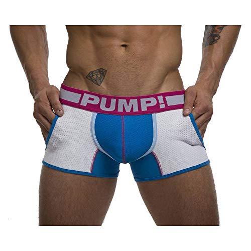 Top 9 Pump Underwear Men – Sportunterwäsche für Herren