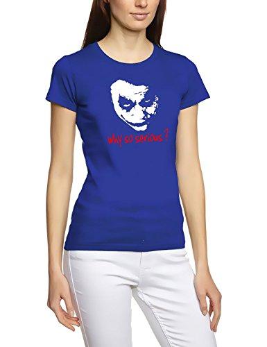 Top 10 Superman Tshirt Damen blau – Sport