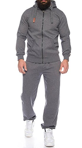 Top 10 Hausanzug Herren Baumwolle – Streatwear Trainingsanzüge für Herren