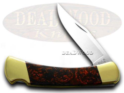 Top 6 Buck Knife 110 – Taschenmesser