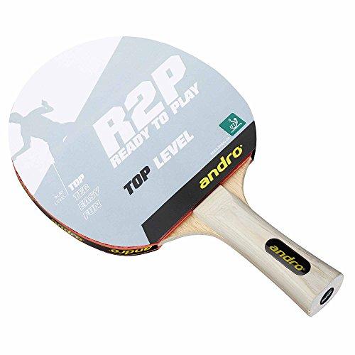 Top 7 ANDRO Tischtennis Schläger – Tischtennisschläger
