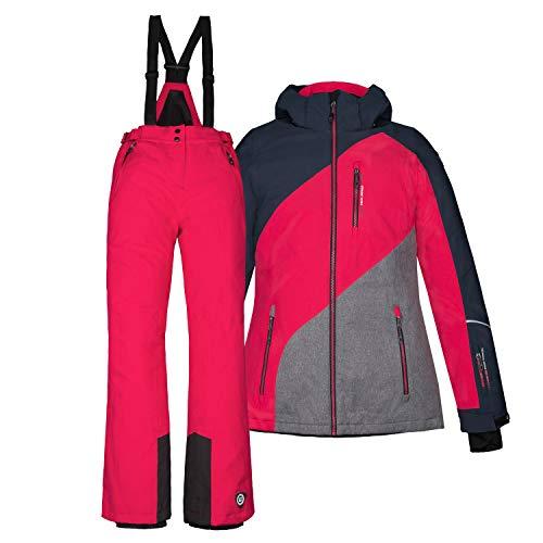Top 10 Skihose Mädchen Groesse 176 – Skianzüge für Mädchen