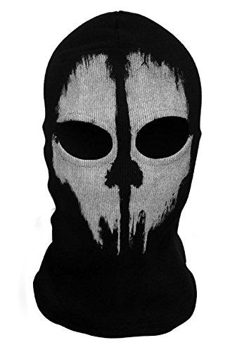 Top 10 Call of Duty Maske Ghost – Gesichtsmasken