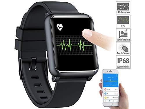 Top 10 Ekg Watch Apple – Fashion Smartwatches für Herren