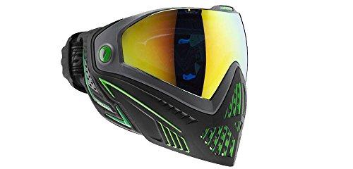 Top 6 Dye Paintball Maske – Paintball-Helme