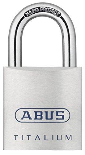 Top 9 ABUS Vorhängeschloss – Vorhängeschlösser mit Schlüssel