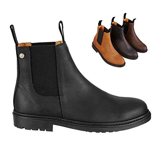 Top 7 Chelsea Boots Herren Schwarz – Jodhpur- und Paddock-Stiefel für Damen
