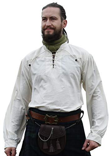 Top 10 Hemd Mittelalter Herren – Sweatshirts für Herren