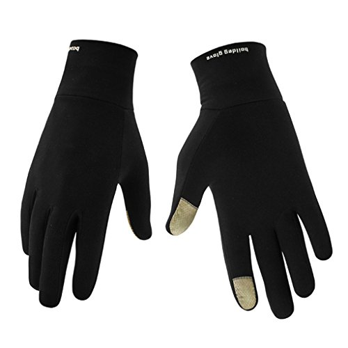 Top 10 Handschuhe Damen Touchscreen Schwarz – Running-Handschuhe für Damen