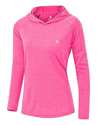 Top 10 Yoga Damen Oberteil Langarm – Activewear-Shirts & Blusen für Damen