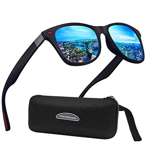 Top 2 Gqueen Sonnenbrille Herren – Sonnenbrillen für Herren
