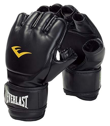 Top 6 MMA Handschuhe Herren Everlast – Trainingsgeräte für Kampfsport