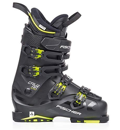 Top 9 Fischer Skischuhe Herren – Alpin-Stiefel