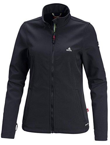 Top 10 OCK Damen Jacke Winter – Outdoor-Softshelljacken für Damen