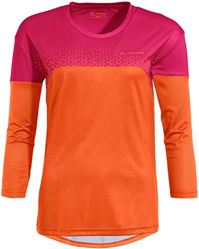 Top 10 VAUDE Damen Shirt Langarm –