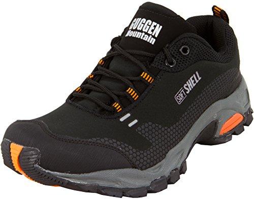 Top 4 GUGGEN Mountain Herren Schuhe – Trekking- & Wanderschuhe für Herren