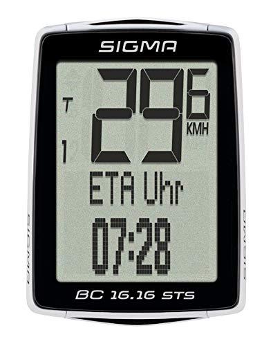 Top 10 Bc 16.16 STS – Fahrradcomputer