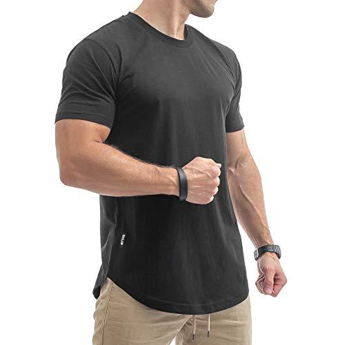 Top 9 Gymshark Shirt Herren – T-Shirts für Herren
