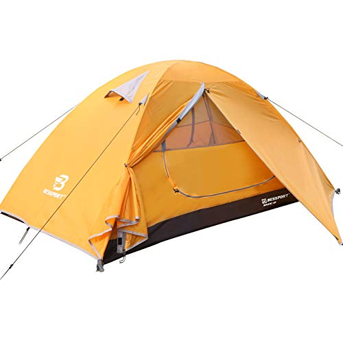 Top 9 Tent 1 Person – Kuppelzelte