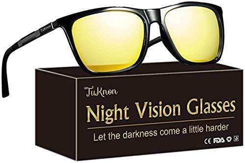 Top 9 Kontrastbrille Night Vision – Sport