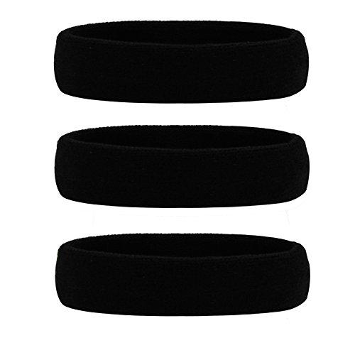 Top 10 Stirnband Herren Baumwolle – Fitness-Stirnbänder für Damen