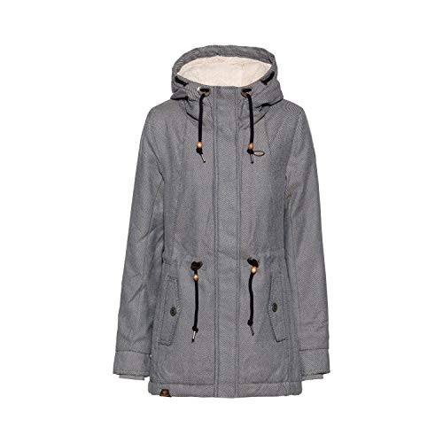 Top 4 Ragwear Winterjacke Damen – Damen-Jacken