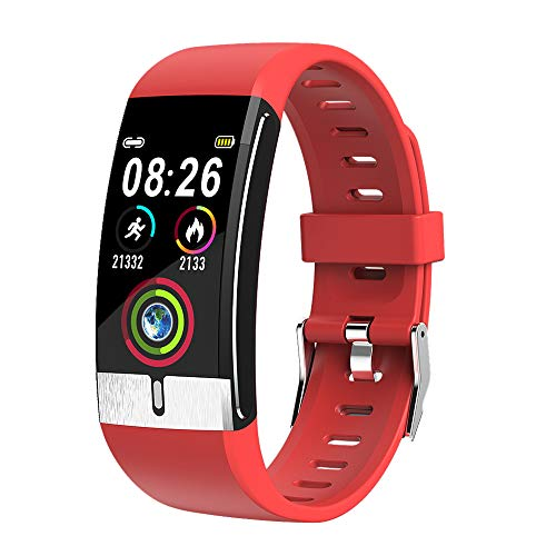 Top 10 ZeerKeer Fitness Tracker Uhr Smartwatch – Aktivitätstracker