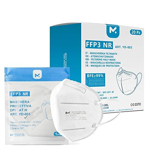 Top 10 medizinische Atemschutzmaske FFP3 – Gewölbte Staubschutzmasken