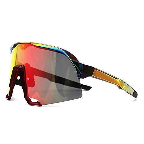 Top 7 100% Brille MTB – Radsportbrillen