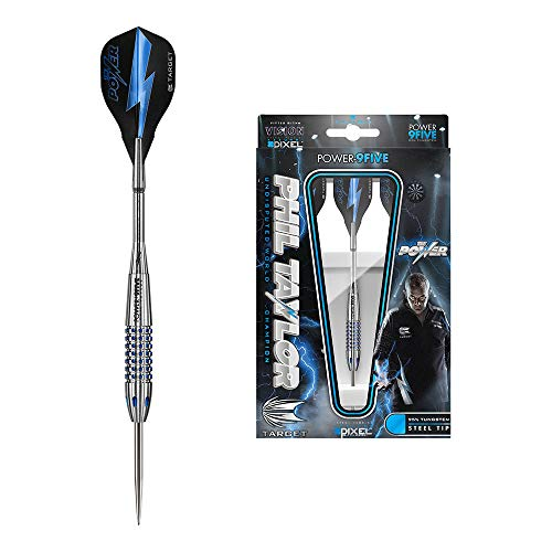 Top 9 Phil Taylor Steeldarts Schaft – Steel-Dartpfeile