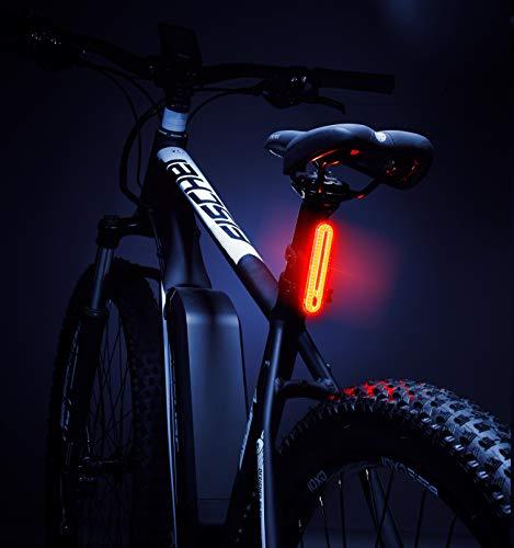 Top 9 Fahrradlicht Retro Hinten – Fahrrad-Rücklichter