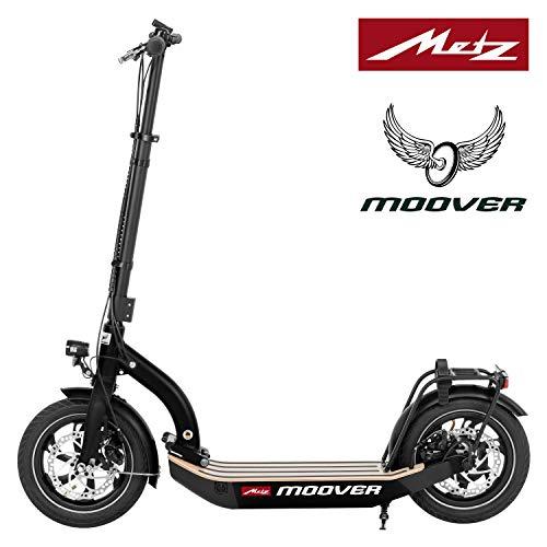 Top 10 Metz moover E-Scooter – Kickscooter