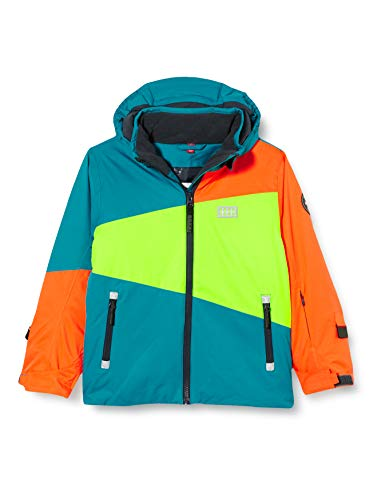 Top 8 Boy Ski Jacket – Ski-Bekleidung